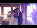 Весілля Андріанни та Романа