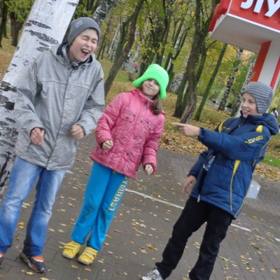Никита Смирнов, 21 октября 1999, Киров, id136780865