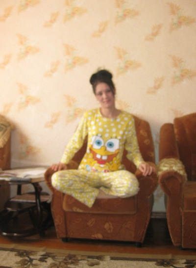 Светлана Панова, 31 января 1988, Минск, id227971489