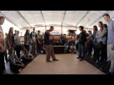 | Awesome Battle | 31.08.13 | Hip-Hop Pro | Sergey Georgiev vs Master Shin |