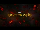 The NEW Doctor Who Logo ¦ Doctor Who ¦ BBC