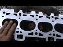 Причина необычного стука двигателя в районе 2000 оборотов 2 Часть