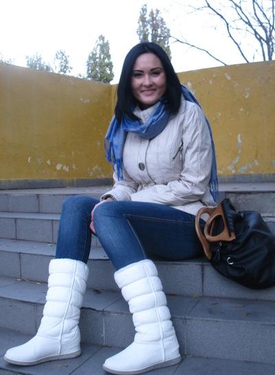 Виктория Караняга, 22 ноября , Килия, id87918162