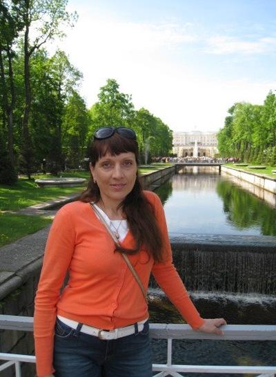 Светлана Харламова, 17 сентября , Орел, id17097569