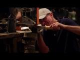 Между молотом и наковальней 5 сезон 40 серия. Tournament Round 1 Покойницкий меч (TheMortuary sword) Forged in Fire (2018) E