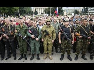 НОВОЕ! ДНР и ЛНР не признали выборы в Украине ! Последние Новости Сегодня►06.11.2014