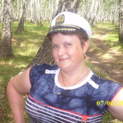 Татьяна Лыжина, 3 июля 1973, Томск, id217147003