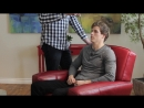 Film911 - jonathan hypno feet