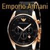 Часы Emporio Armani за 999 руб. Скидка 49%