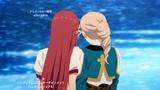 Tales of Zestiria the X Rose &amp Alisha (Epilogue)