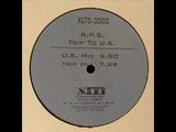 R.P.S. - Trip To U.K.