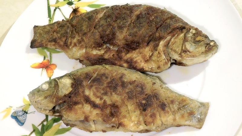 Вкусные рецепты приготовления разной рыбы. Часть 14.