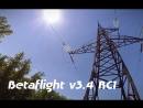 Betaflight 3.4 RC1