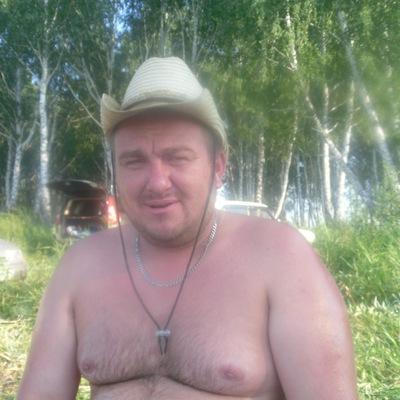 Сергей Зарубин, 16 сентября 1983, Боград, id194177691