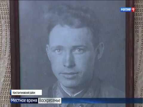 Имя героя ВОВ, защищавшего Дон, восстановлено, но потомки затерялись на территории Украины