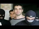 Мусульманин улыбается во время смертной казни