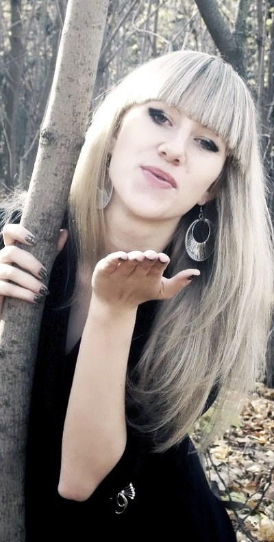 Анастасия Колемасова, 4 декабря 1993, Пенза, id162498194