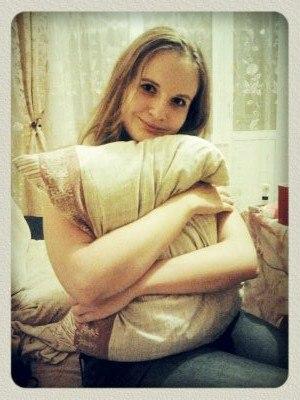 Анастасия Птичникова, Омск - фото №3
