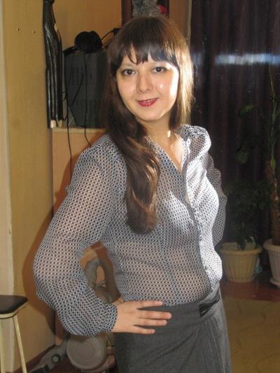 Инесса Раева, 5 июня 1987, Улан-Удэ, id179473048