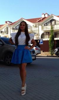 Яна Степанова