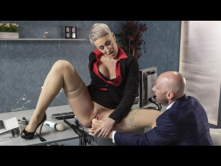 Ryan keely [pornmir, порно вк, new porn vk, hd 1080, big tits,blonde,enhanced,medium ass,medium skin,office,sex toys,tattoo]