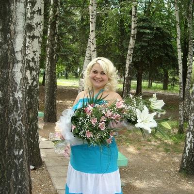 Светлана Бадулина, 19 мая 1982, Макеевка, id224255045