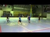 SEVERODVINSK -Pomorie - FLOORBALL = FRIENDSHIP 00046