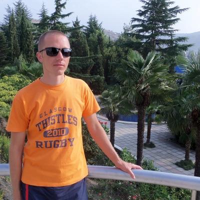 Александр Крутевич, 19 сентября , Москва, id174640207