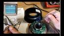 8 Umbau Konsolenfräsmaschine LinuxCNC Hohlschaft Encoder für die Spindel