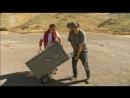 Разрушители легенд 17 сезон 11 серия Динамитный депозит (Русская озвучка Discovery) MythBusters - Dynamite Deposit