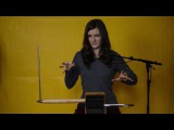 Ennio Morricone - The Ecstasy of Gold - theremin &amp voice