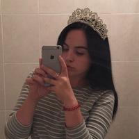 Анкета Екатерина Немцова