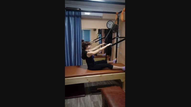 💥Что такое Стартовая тренировка 💥 Первая тренировка в студии Pilates называется стартовой 🌟Прежде чем купить абонемент хочетс