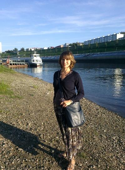 Ольга Ельчанинова, 8 февраля 1976, Тюмень, id27438800