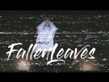 BONES &amp Chris Travis FallenLeaves (2014) Перевод Rus Lyrics