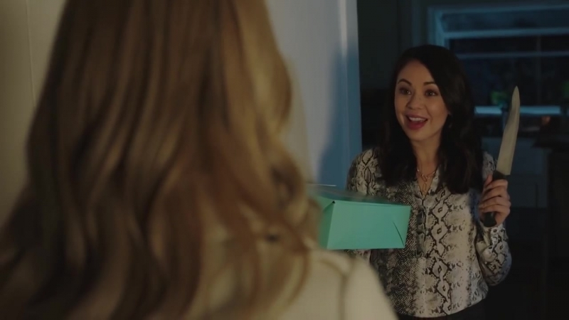 Pretty Little Liars- The Perfectionists - Official Trailer - Freeform/Тизер сериала Милые обманщицы: Перфекционистки