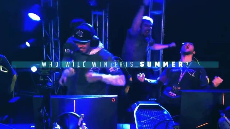 The SMITE Summer Finals begin July 25!