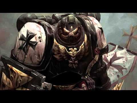 Bolt Thrower World Eater Warhammer 40K Tribute