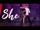 Charles Aznavour - She (Live Performance) | Choreography | MihranTV