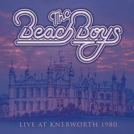 The Beach Boys альбом Good Timin' - Live At Knebworth 1980