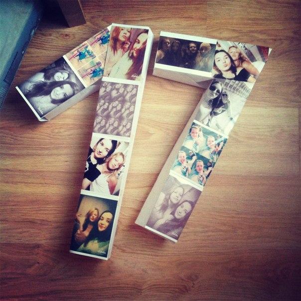Подарок на 17 летие подруги