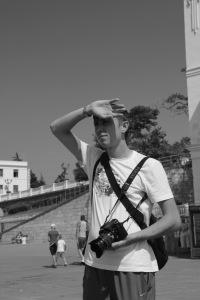 Мишка Леонтьев