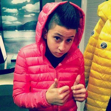 Mikey Fusco updated his profile picture: