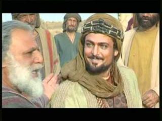 imam Huseyin Elcisi - 2 ci bolum