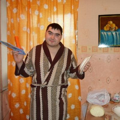 Сергей Меркушев, 28 мая 1982, Ухта, id117731186