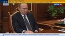 Новости на Россия 24 Причиной аварии на шахте Северная могла стать аномалия в выработанных породах