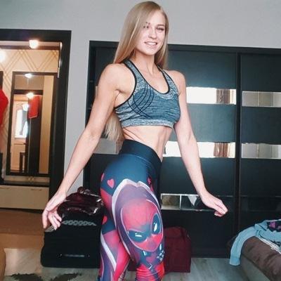 Кристина Татаренко