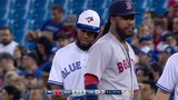 Boston Red Sox vs Toronto Blue Jays MLB 2018 Regular Season 24042018