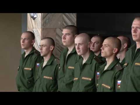 День призывника в Белгородской области