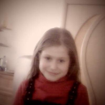Настюша Милаха, 28 октября 1992, Санкт-Петербург, id219460023
